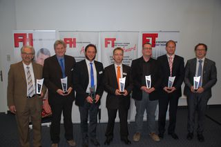 Handtmann wins FoodTec Award