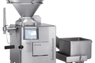 Attachable to all vacuum filling machine
