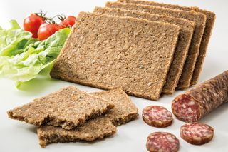 Pumpernickel, Vollkornbrot