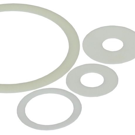 Lauramid<sup>®</sup> sealing rings