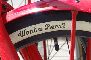 [Translate to English:] New Belgium bicycle