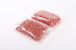 Minced Meat Flow Pack