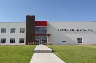 Avery Brewing Company, Boulder, CO