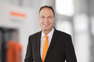 Armin Walther – New Managing Director of Handtmann A-Punkt Automation in Baienfurt since June 1st 201