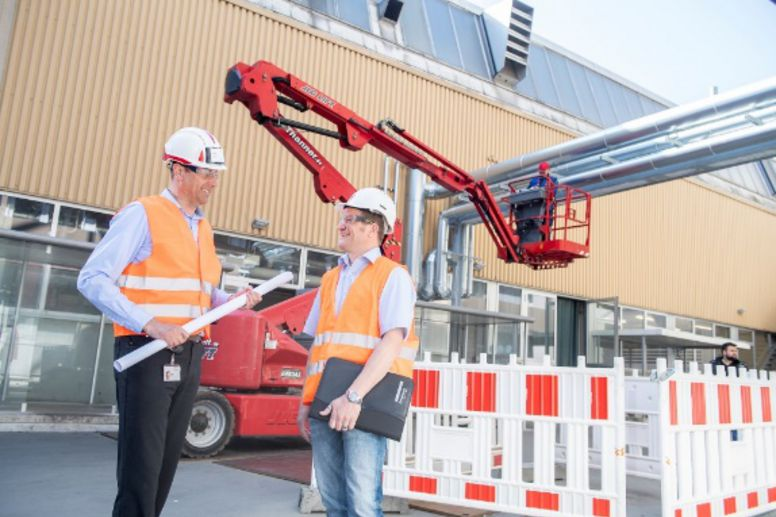Handtmann – occupational safety as part of everyday life