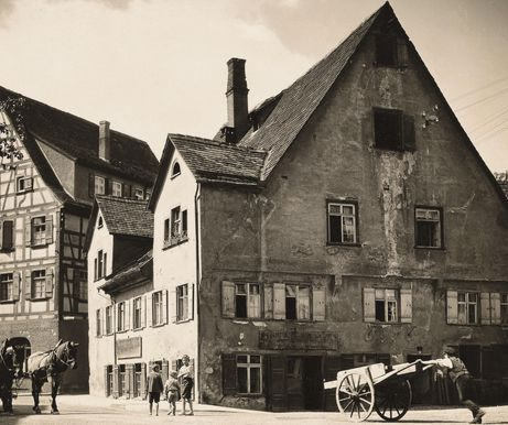 The former Handtmann Bachmühle location in Biberach.