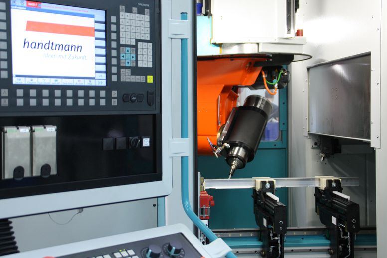 PBZ NT – 6-side complete machining