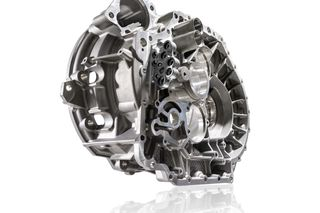 Transmission housing for automatic transmission
