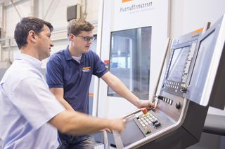 Handtmann Turn-Key Solutions as part of the comprehensive solutions of Handtmann Solutions