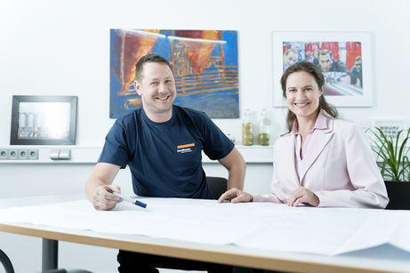 Handtmann Armaturenfabrik employees